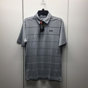 NWT Under Armour Coolswitch Men's Polo
